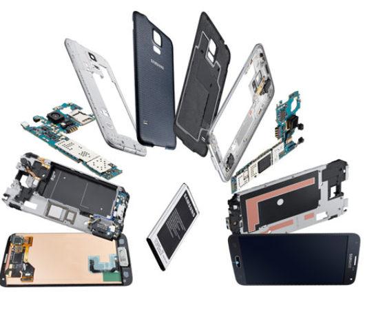 Vente réparation smartphone tablette occasion reconditionné ou neuf
